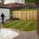 Bespoke garden design by SWL Gardening & Landscaping